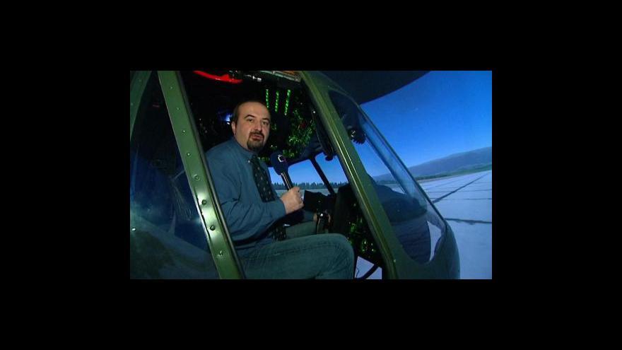 Video Reportáž Martina Musiala