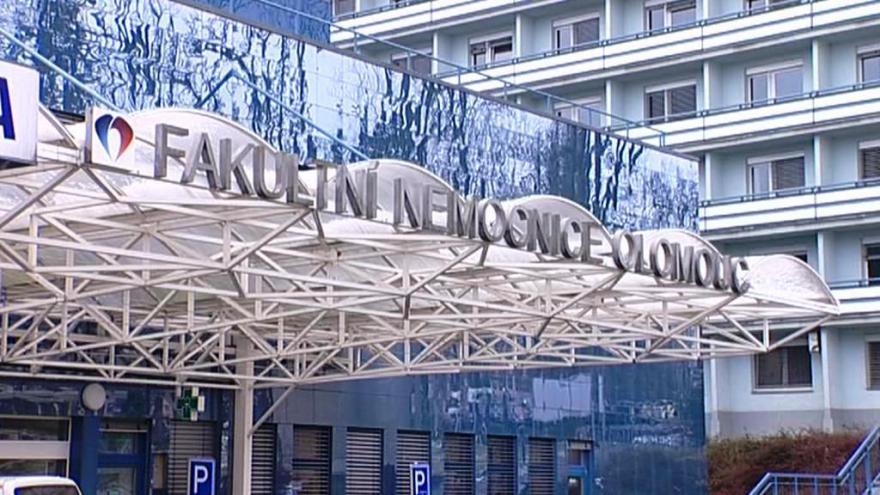 Video Nemocniční potrubní pošta