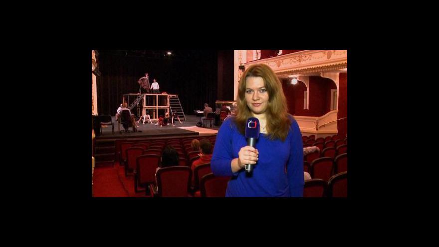 Video Reportáž Veroniky Glötzerové