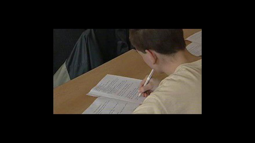 Video V Moravskoslezském kraji budou rušit střední školy
