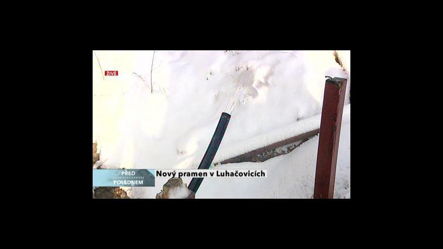 Video Rozhovor s ředitelkou lázeňského domu Praha