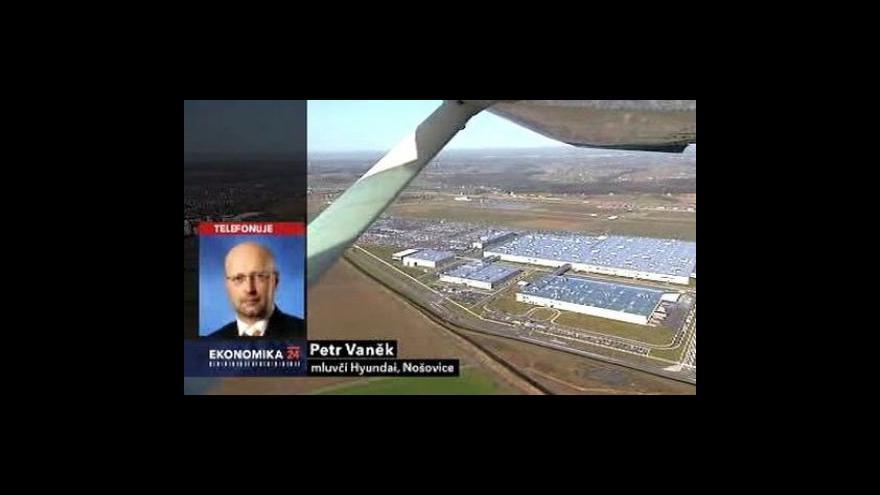 Video Rozhovor s Petrem Vaňkem