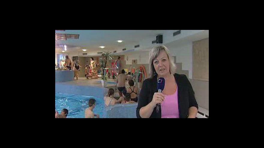 Video Reportáž Blanky Poulové