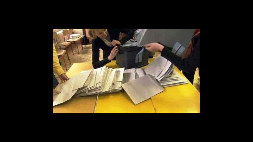 Video Reportáž Kamily Štichové a krajských redakcí