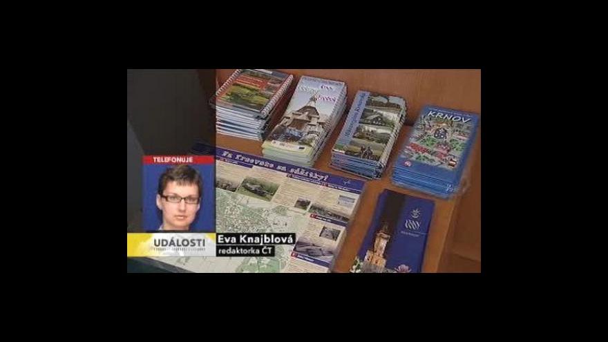 Video Krnovský turismus