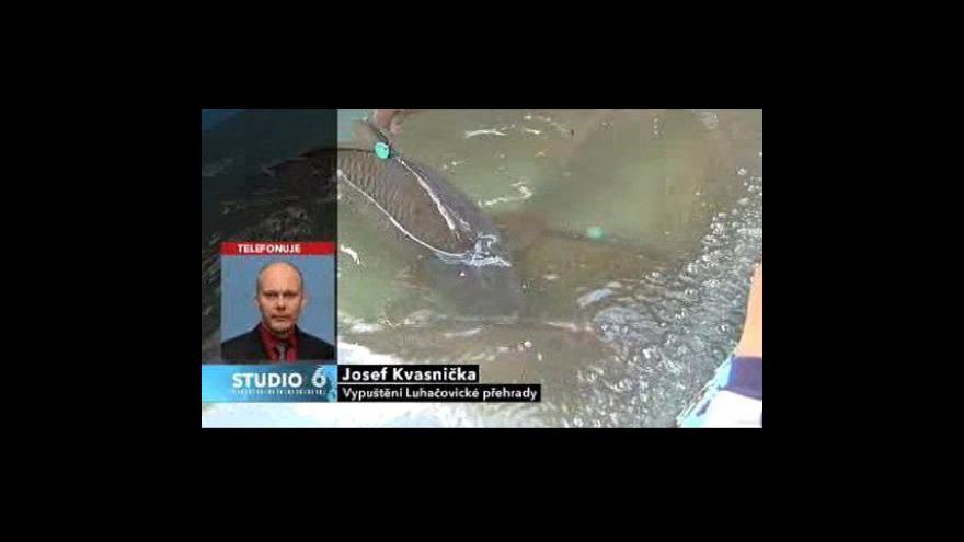 Video Rozhovor s Josefem Kvasničkou