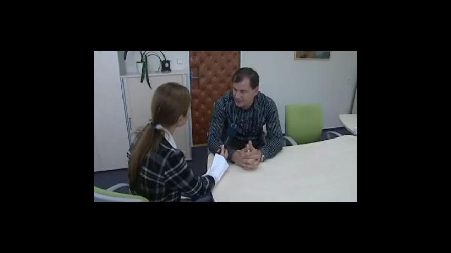 Video Břeclavský místostarosta Martin Radkovič o podvodu s maturitním vysvědčením