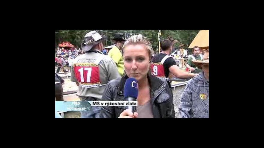Video Vstup Evy Lankočí