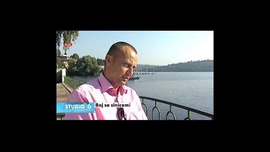 Video Rozhovor s Janem Hodovským