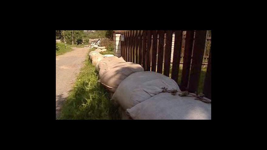 Video Reportáže Přemysla Šrámka, Radovana Daňka a Petra Šuleře