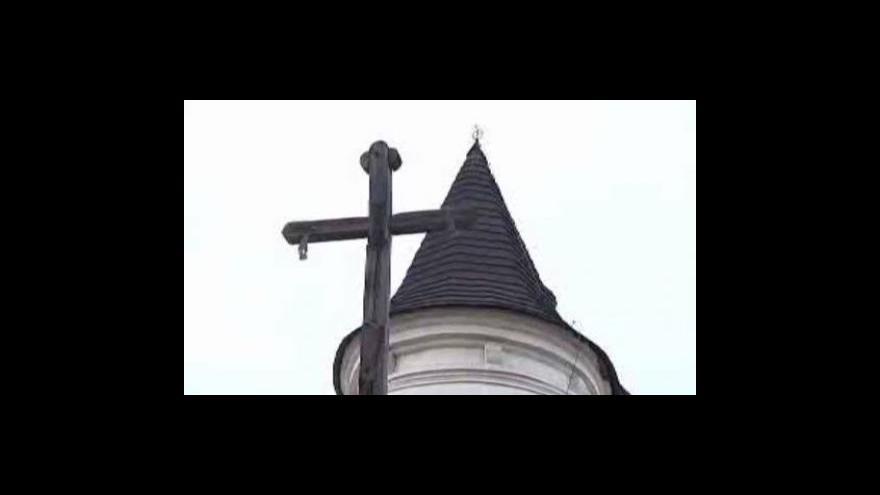 Video Reportáž Moniky Bezuchové