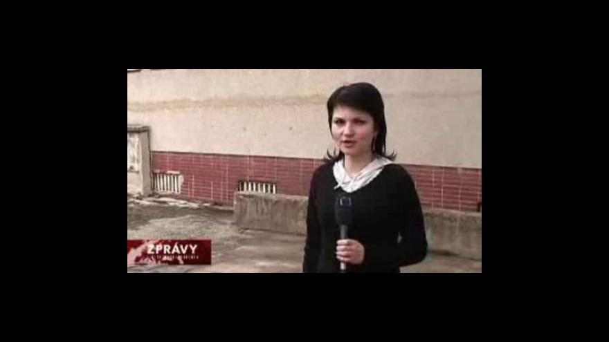 Video Reportáž Renaty Gájové