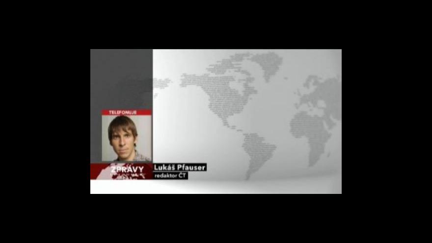 Video Telefonát Lukáše Pfausera