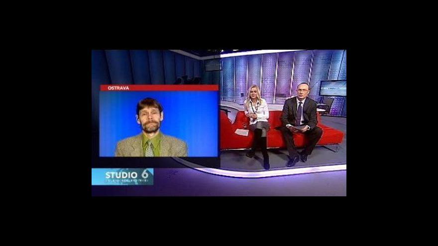 Video Rozhovor s Milanem Machačem