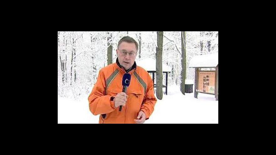 Video Reportáž Vlastimila Weinera a Luboše Dostála