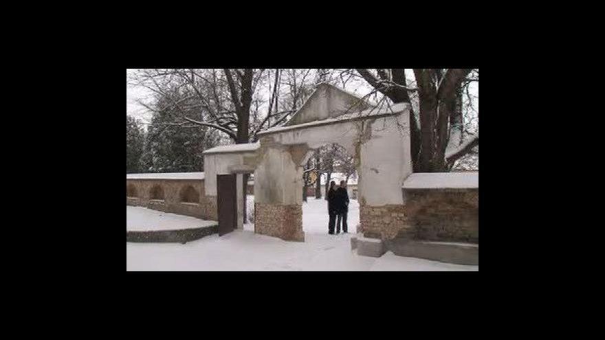 Video Reportáž Petra Malého a Michala Šebely