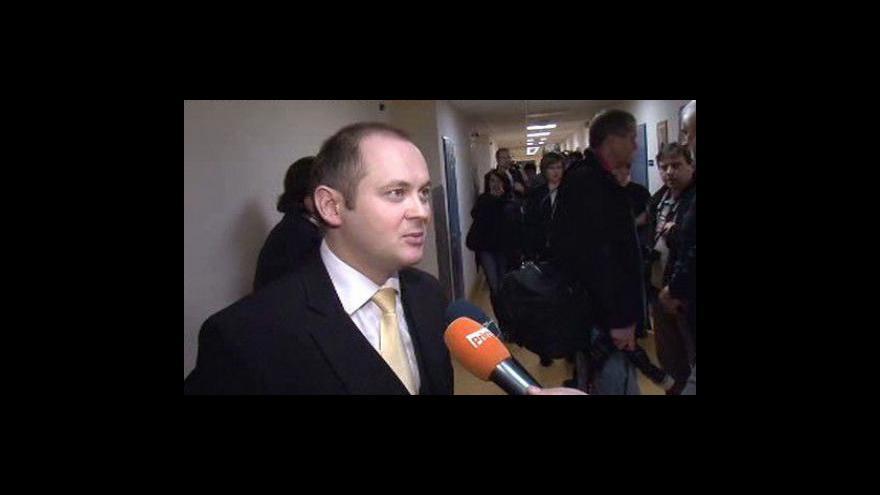 Video Reportáž Petra Malého a Zuzany Janákové