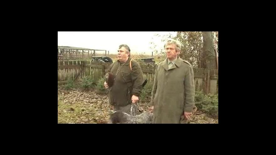 Video Reportáž Petra Albrechta a Moniky Bezuchové