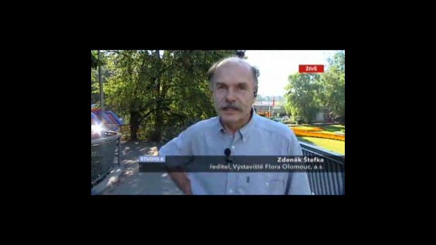Video Rozhovor se Zdeňkem Štefkou