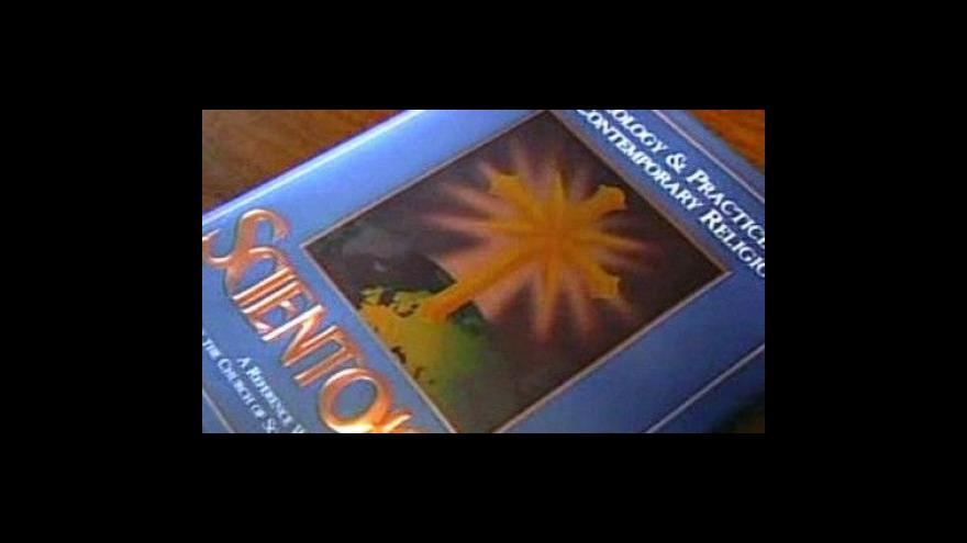 Video Scientologická škola