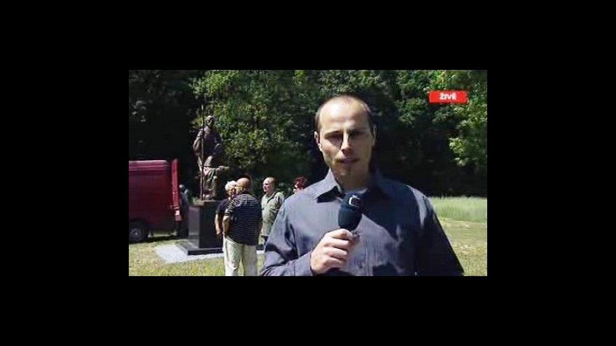Video Živý vstup Michala Šebely