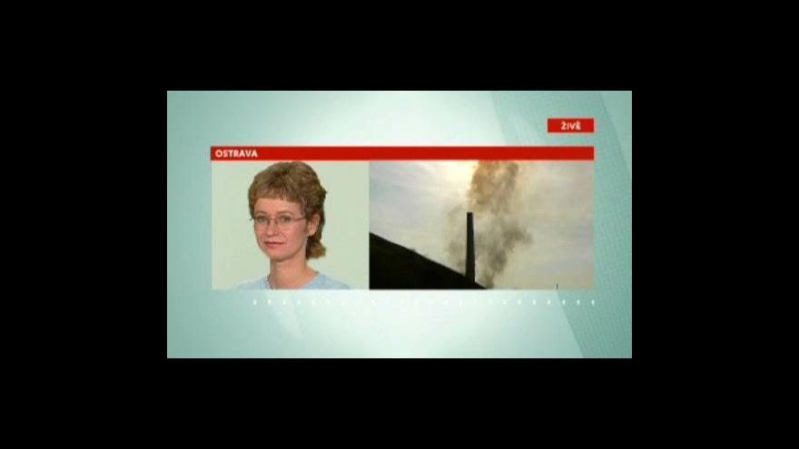 Video Telefonát Dagmar Famfulíkové