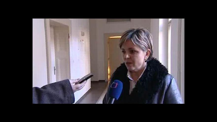 Video Renata Horáková k mimosoudní dohodě se Znojmem