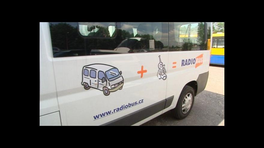 Video Milan Cedidla z Rychnova o provozování radiobusů