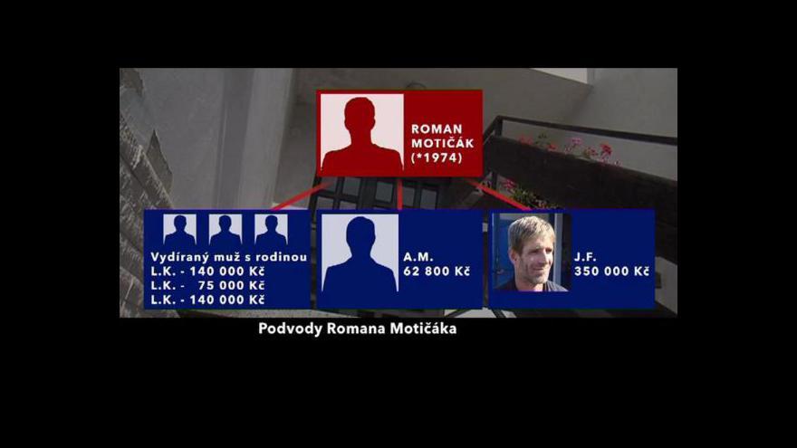 Video Reportáž Radovana Daňka a Petra Albrechta