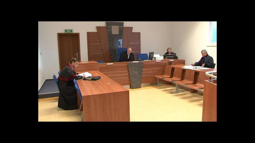 Video Reportáž Zuzany Neuvirthové