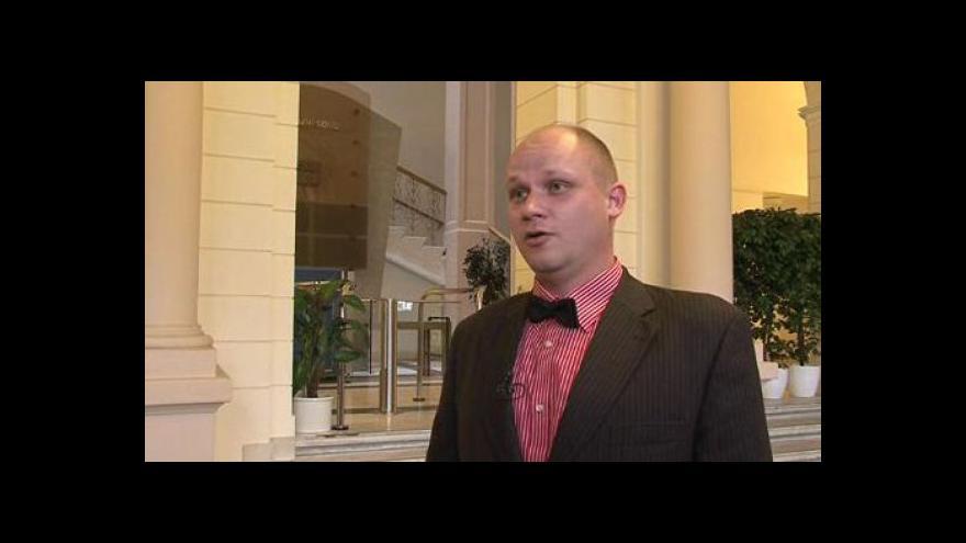 Video Mluvčí ÚS Vlastimil Göttinger o stížnostech týkajících se fotovoltaiky