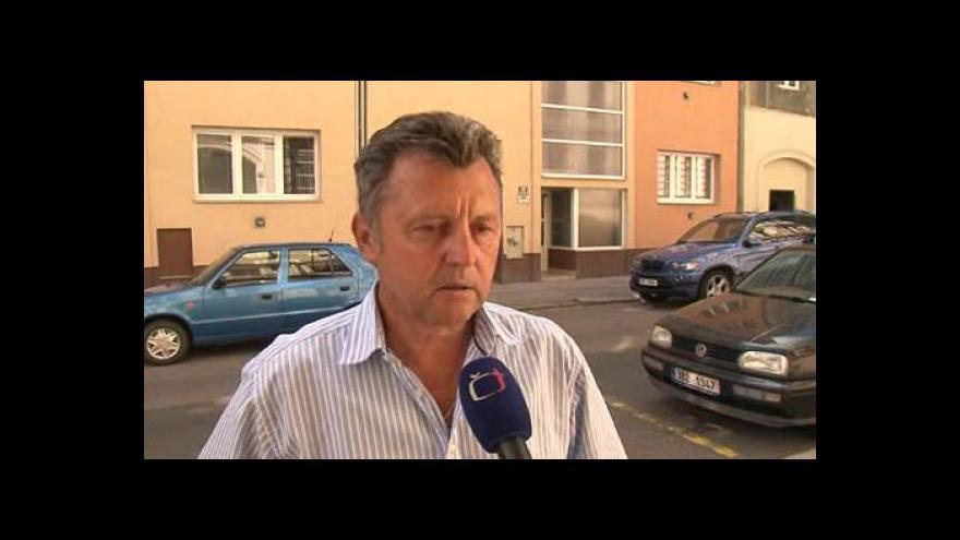 Video Kriminalista Miroslav Klusáček o vyšetřování