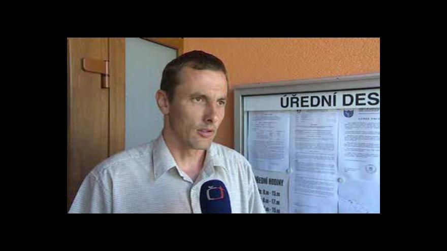 Video Starosta Pavel Duda (KDU-ČSL) o omezeních na mostě