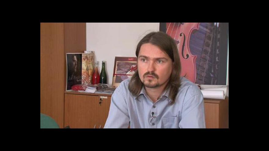Video Vyjádření radního Jiřího Ludvíka