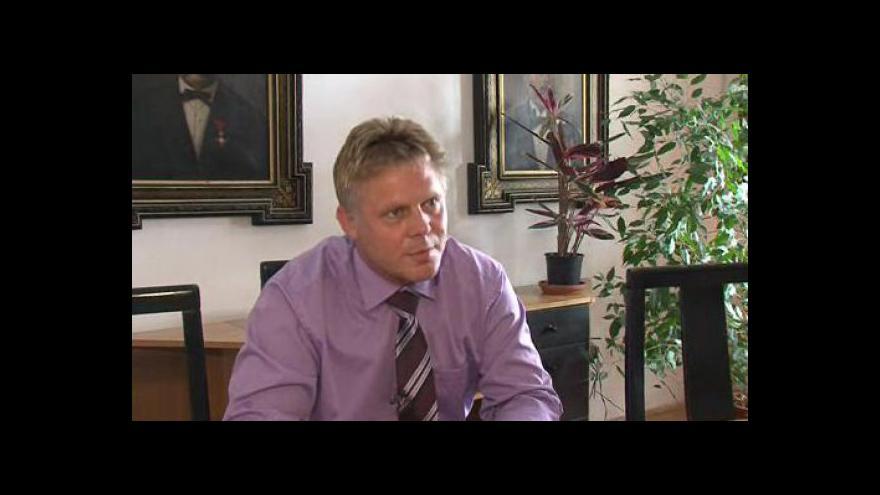 Video Vyjádření starosty Znojma Zbyška Kaššaie