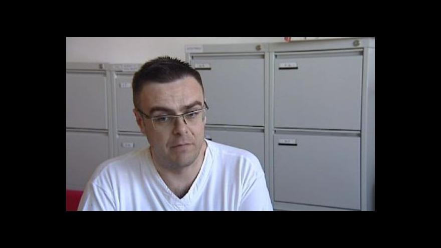 Video Onkolog Marek Svoboda o preventivní onkologické péči