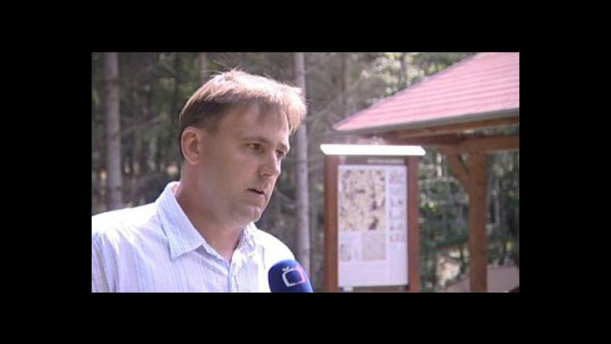 Video Rozhovor se starostou Deštné