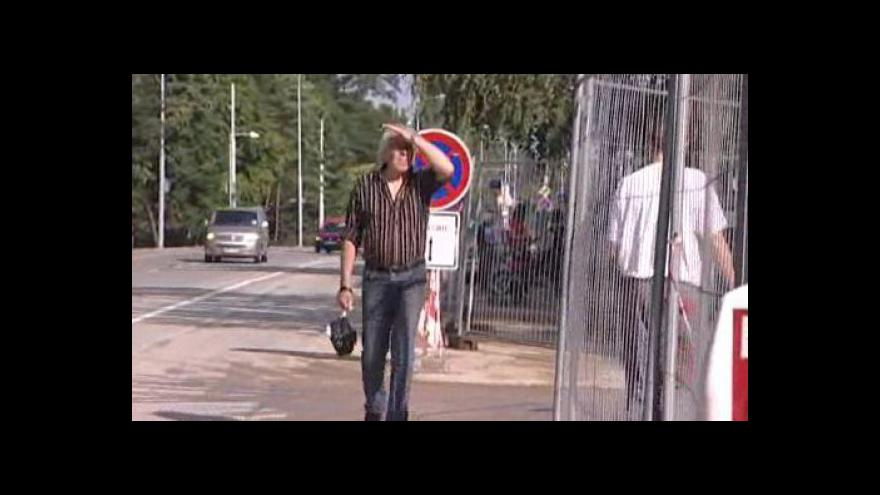 Video NO COMMENT: Rekonstrukce ulice Drobného v Brně