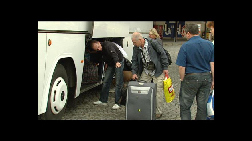 Video Cestující se dočkají většího komfortu v autobusech