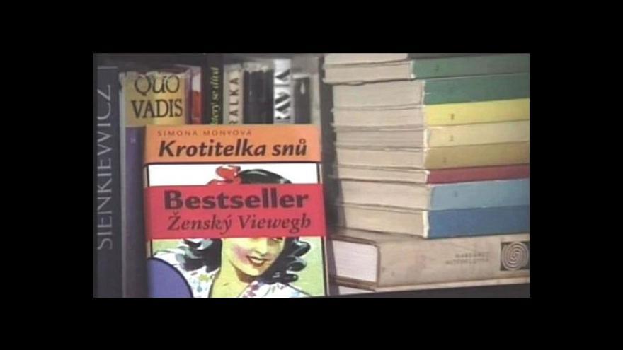 Video Reportáž Ondřeje Schnaidera