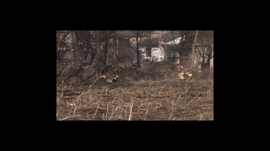 Video NO COMMENT: Rokytná po zásahu Povodí Moravy