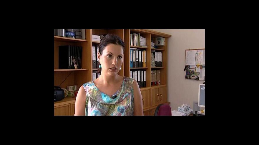 Video Reportáž Petra Albrechta