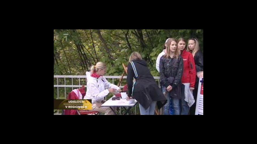 Video Vstup Petra Albrechta