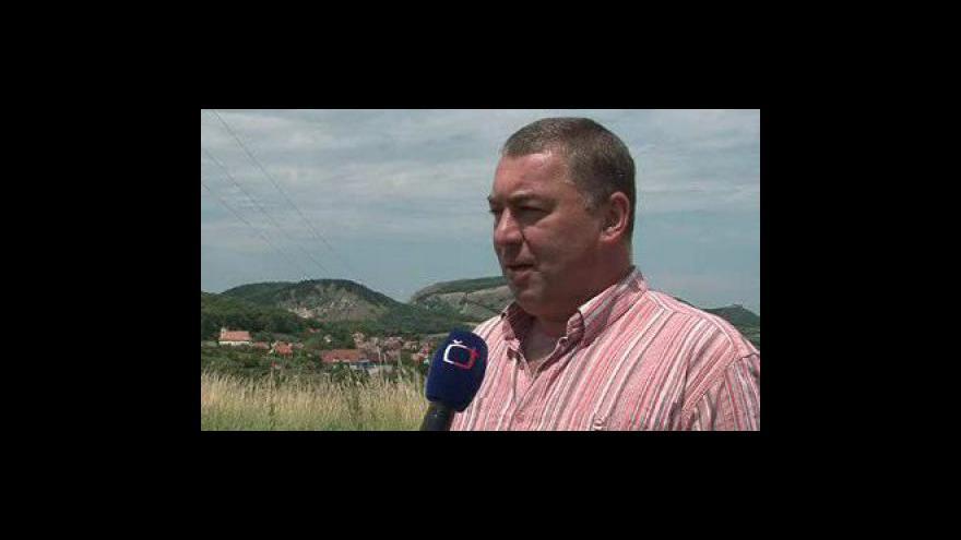 Video starosta Klentnice Roman Koprivňanský o kauze