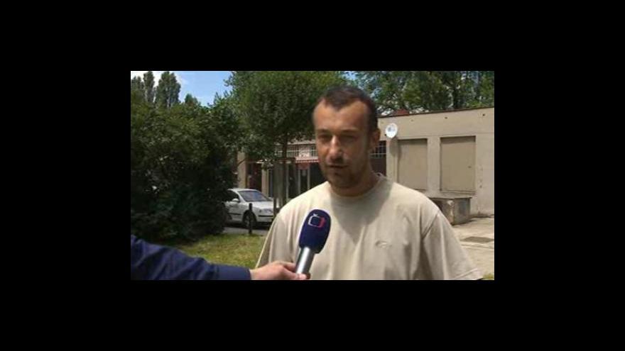 Video Iniciátor petice Dušan Hornáček o argumentech odpůrců přestavby stávajícího pohostinství