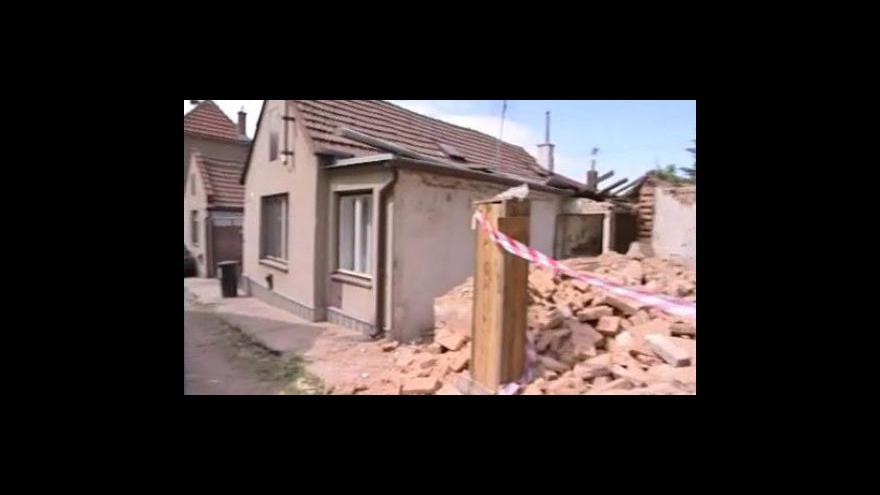 Video Podle NPÚ je povolení demolice fatální chybou