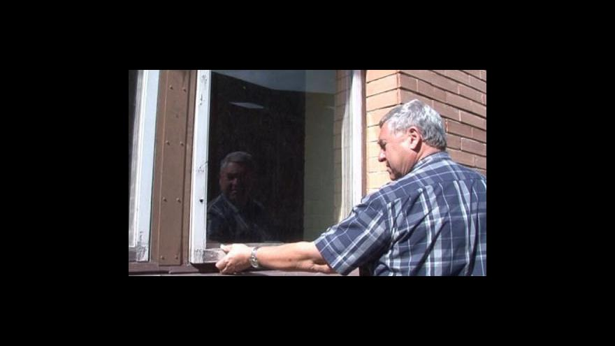 Video NO COMMENT: Záběry ze školy ZŠ Labská