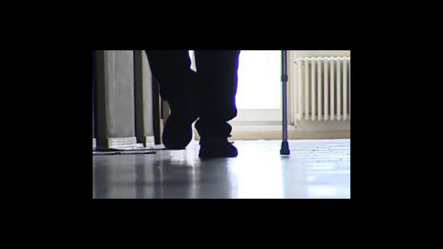 Video Domácí vězni o svém trestu