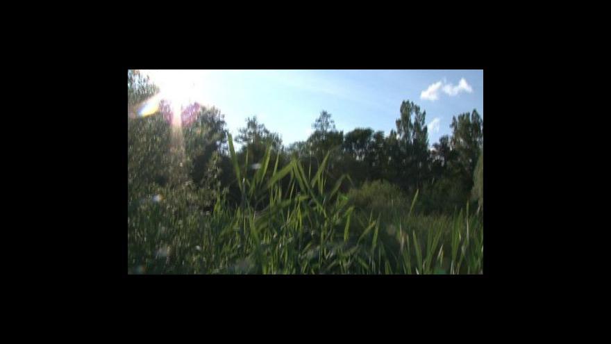 Video Tip na výlet: Údolím Bobravy po modré