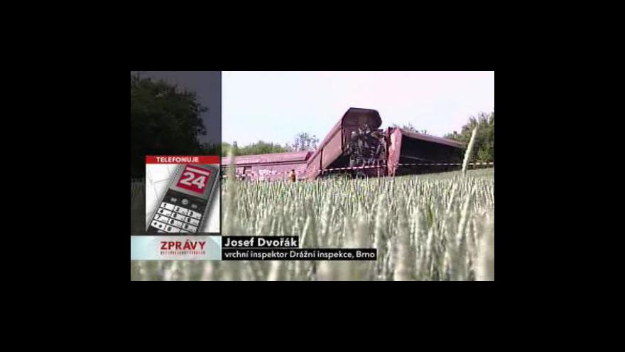 Video Telefonát Josefa Dvořáka
